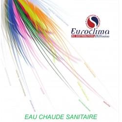 EAU CHAUDE SANITAIRE