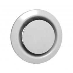 Bouche plastique blanc réglable BEIP