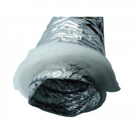sonoflex m0 m1 gaine souple isol e ouat de polyester. Black Bedroom Furniture Sets. Home Design Ideas