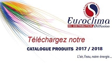 Telecharger le Catalogue 2017 / 2018